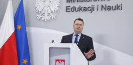 Uczniowie wrócą do szkół? Minister edukacji podał nową datę