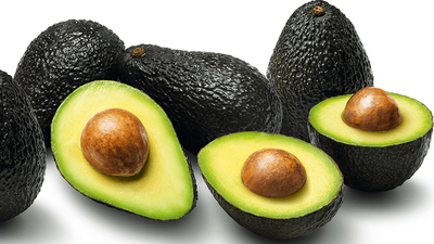 High-fat foods that are actually healthy