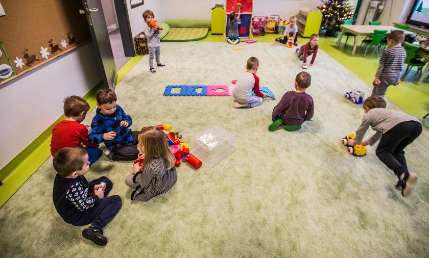 W marcu ruszy rekrutacja do poznańskich przedszkoli