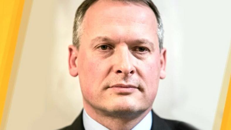 Witold Śmiałek, doradca prezydenta Krakowa ds. jakości powietrza