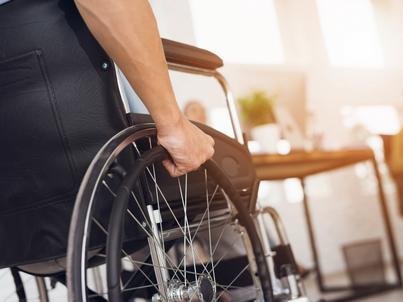 Z ulgi rehabilitacyjnej w PIT mogą korzystać osoby niepełnosprawne lub ich opiekunowie