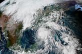 Uragan Majkl EPA NOAA