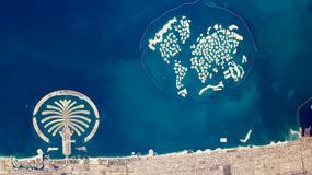 Dubaj: sztuczne wyspy The World nie wyglądają już jak mapa świata