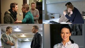 """""""M jak miłość"""": tragedia w rodzinie Marka i Ewy"""