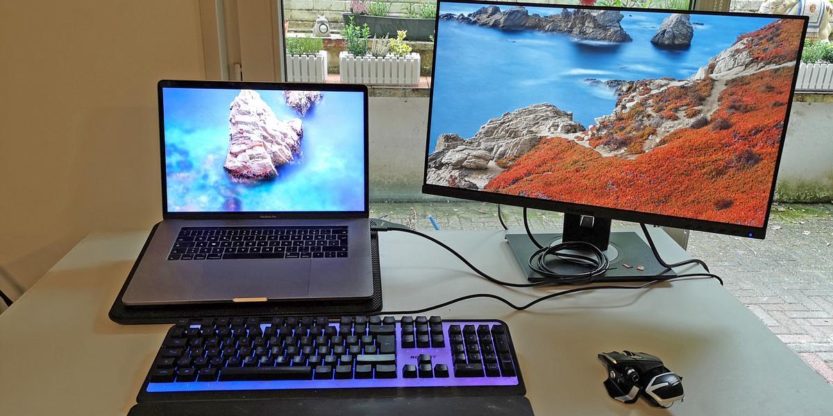 Monitore ab 129 Euro: Darum sollte jeder Monitor USB-C haben