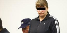 Koszmar w przetwórni w Milejowie. Urodziła dziecko w toalecie, maleństwo wrzuciła do kosza na śmieci