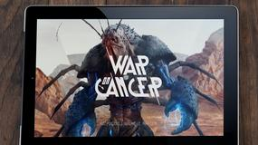 War on Cancer - gra mobilna, która pomaga walczyć z rakiem