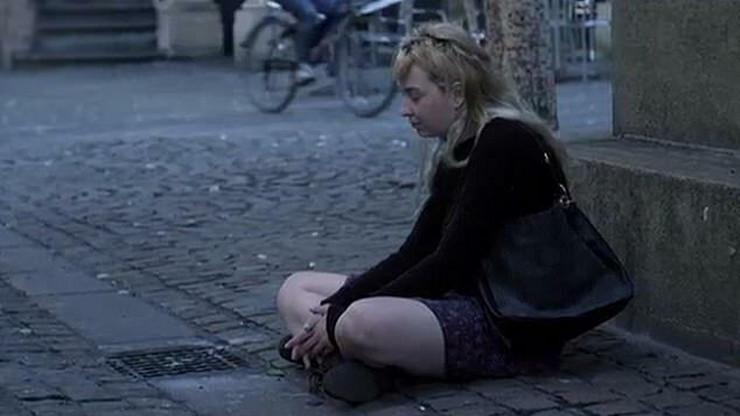 emili beskućnica