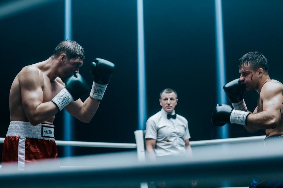 """Fighter"": kadr z filmu"