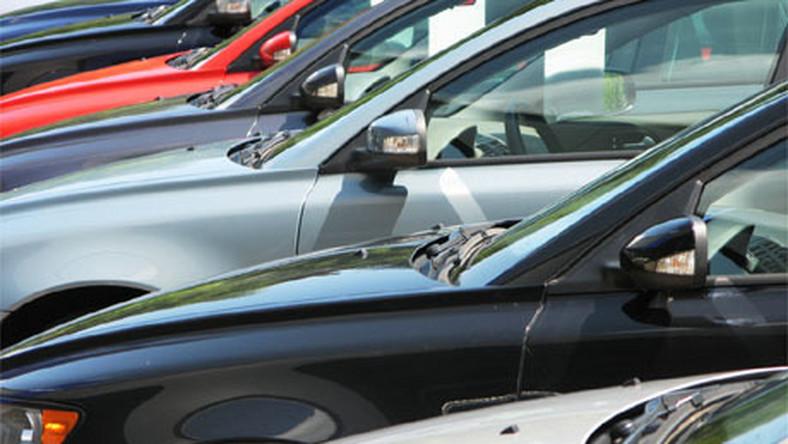 Koniec handlu kradzionymi samochodami