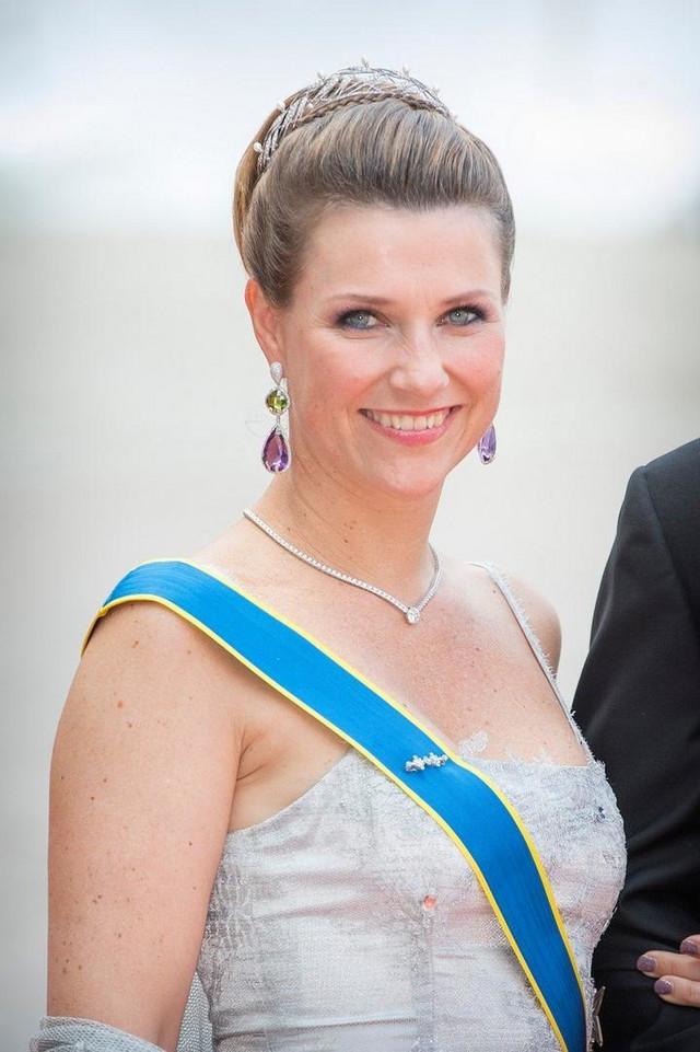 Norveška princeza Marta Luis ne prestaje da intrigira