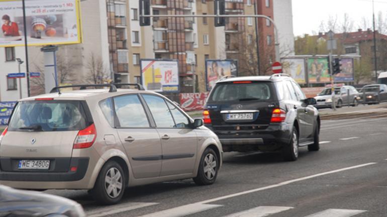 Bezpieczeństwo na drodze - Nie łam zakazów!
