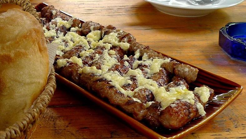 Serbia Bierzcie I Jedzcie Czyli Najpopularniejsze Dania Kuchni Serbskiej Podroze