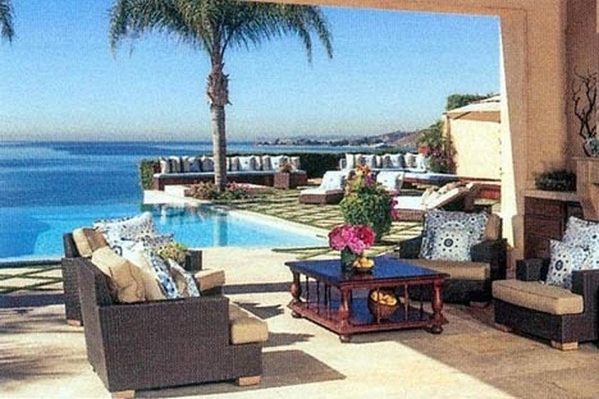 Zobacz luksusowy nowy dom Stevena Gerrarda w Los Angeles! Galeria