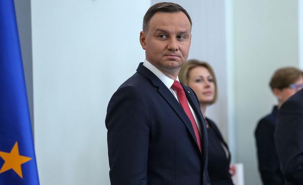 Prezydent na konferencji prasowej z prezydent Chorwacji Kolindą Grabar-Kitarović poinformował, że wspólne rozmowy dotyczyły także szczegółów agendy szczytu Trójmorza, który odbędzie się w Warszawie.