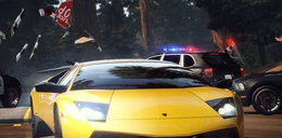 Call of Duty inspiracją dla Need for Speed: Hot Pursuit