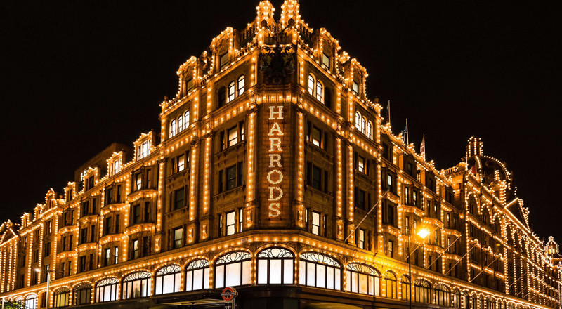 Harrods, the iconic luxury department store, is cutting nearly 700 jobs after struggling during the COVID-19 pandemic
