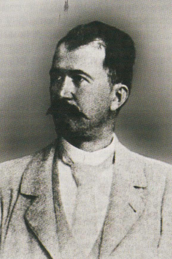 Ljuba Stojanović