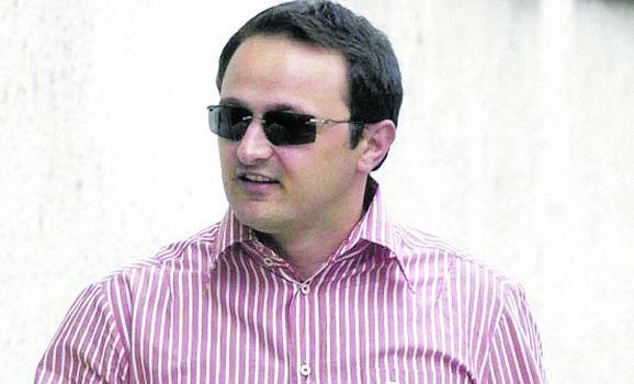 Ubijen: Armin -  Muša Osmanagić