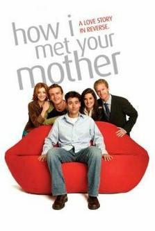 Jak poznałem waszą matkę (serial)