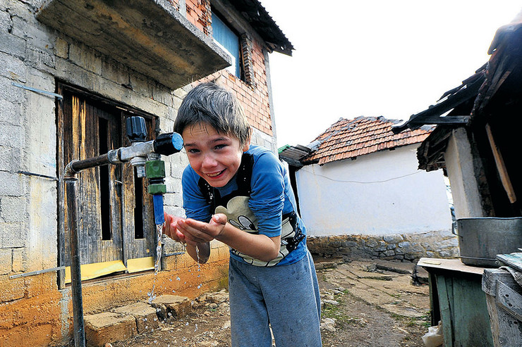 užice srce za decu selo dreznik aleksandar milić