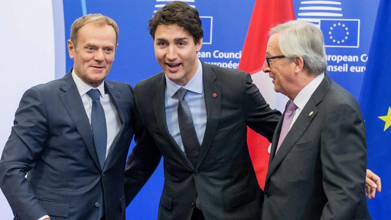 CETA podpisana