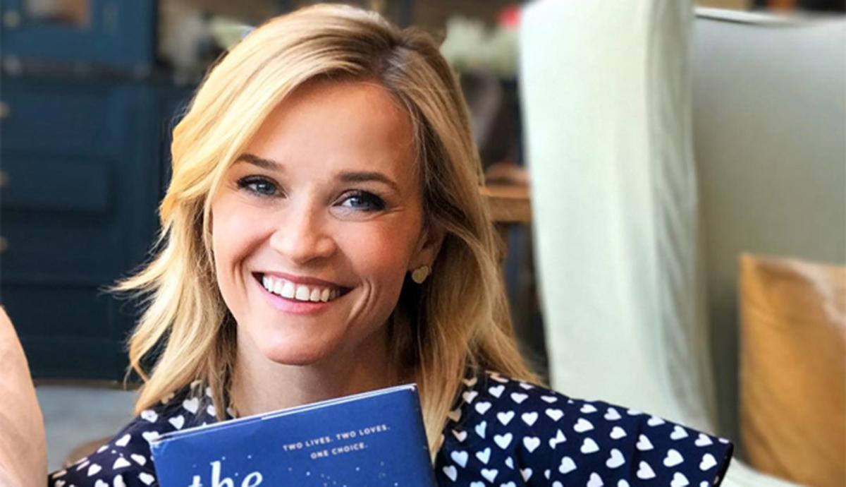 11 könyv, amit Reese Witherspoon ajánl és magyarul is elolvashatod