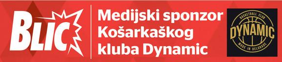 Blic KK Dinamik