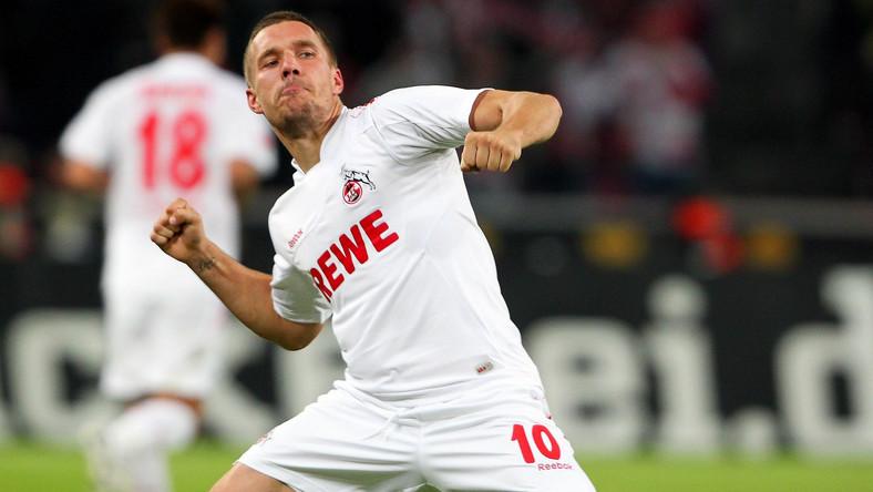 Reprezentant Niemiec będzie grał w Arsenalu