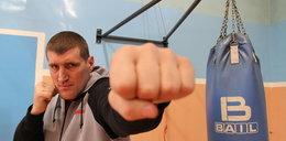 Trzech polskich bokserów zatrzymanych przez policję!