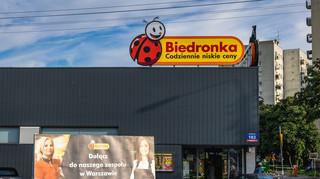 UOKiK zobowiązał Biedronkę do przeprowadzenia akcji edukacyjnej i quizu