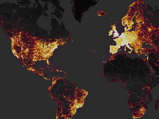 Global Heatmap