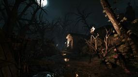 Ghosts'N'Goblins na Unreal Engine 4 , to niestety nie jest prawdziwa gra