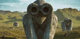 Jean-Michel Jarre: czy te dziwne postaci nas obserwują?
