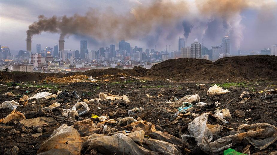 Katastrofa klimatyczna. Jak o niej opowiadać?