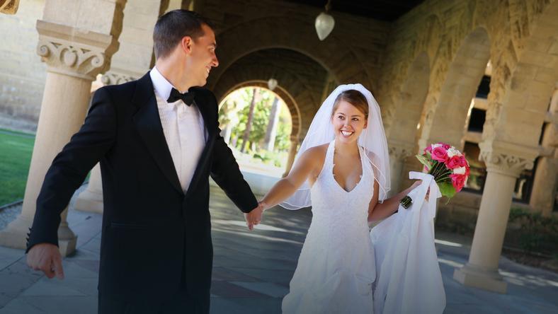 Trendy ślubne Na Nadchodzący Sezon ślub