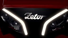 Zetor by Pininfarina - nowa twarz czeskiej marki