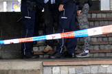 POKRIVALICA POLICIJA srpska policija uviđaj