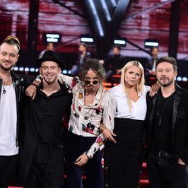 """""""The Voice of Poland 8"""", odcinek 7.: faworyt pożegnał się z programem. Co jeszcze się działo?"""