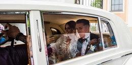 Piłkarz polskiej reprezentacji wziął ślub. Czekał na ten moment dwa lata