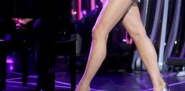 Która polska gwiazda ma takie umięśnione nogi?