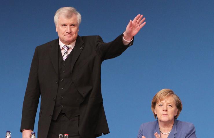 Horst Zehofer