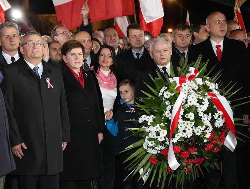Jak PiS i prezydent będą obchodzić 11 listopada?
