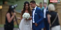 Ariel Borysiuk wziął ślub!