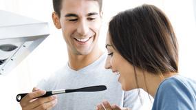 Czy randka w zaciszu domowym musi być nudna?