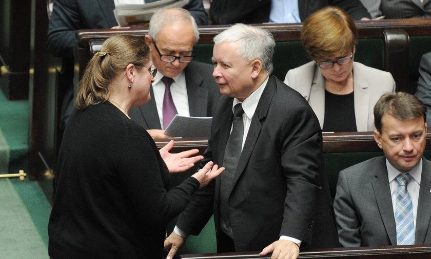 debata o aborcji w Sejmie