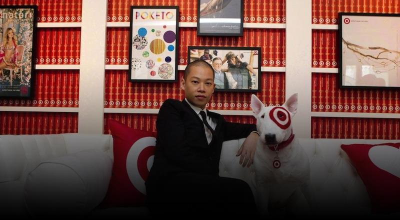 cf9a87e8cd1e3 Jason Wu projektuje dla marki Hugo Boss