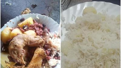 This is what Kenyans are eating to survive this Njaanuary