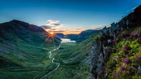 Lake District wpisany na Listę Światowego Dziedzictwa UNESCO