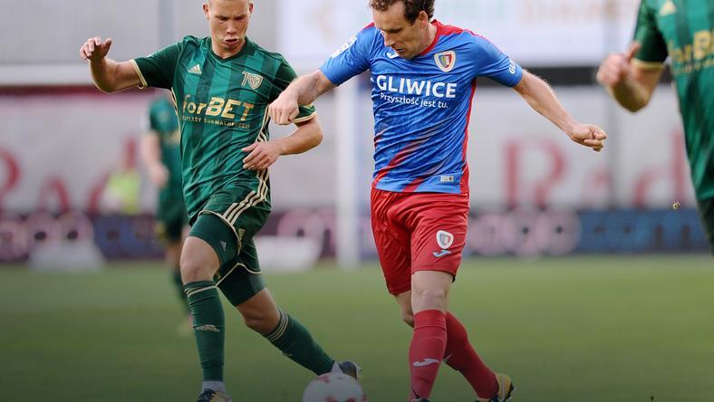 Konstantin Vassiljev (po prawej)